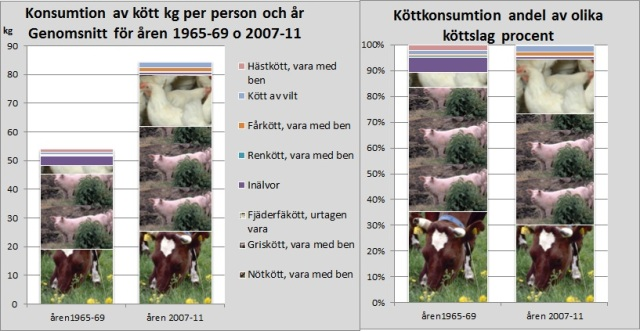 köttkonsumtion